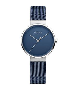Bering Slim Solar dames horloge 14331-307