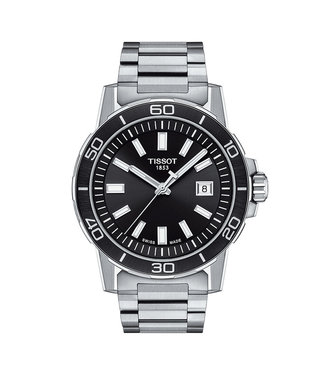 Tissot Supersport heren horloge T1256101105100