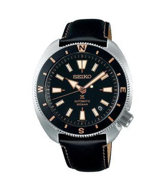 Seiko Prospex Captain Willard Automatic Tortoise Land heren horloge SRPG17K1