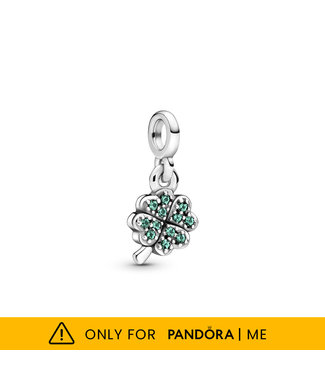 Pandora Pandora Me, My Four-Leaf Clover dangle 798974C01