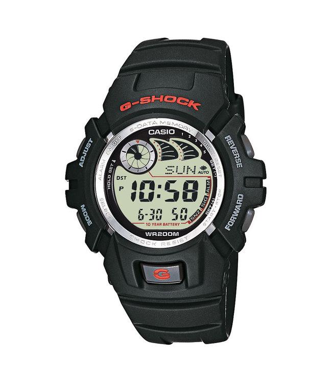 Casio G-Shock Classic G-2900F-1VER