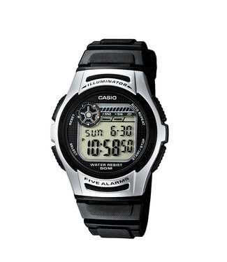 Casio Casio Collection W-213-1AVES