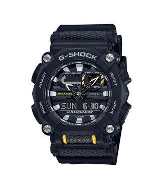 Casio G-Shock Classic GA-900-1AER
