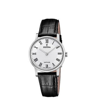 Festina Swiss Made Classic dames horloge F20013/2