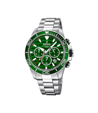 Festina Prestige heren horloge F20361/5