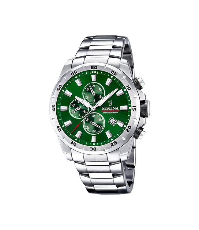 Festina Chrono Sport heren horloge F20463/3