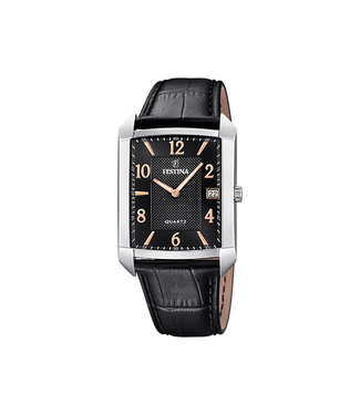 Festina Classic heren horloge F20464/3