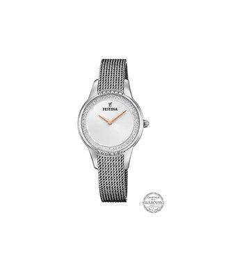 Festina Glitz dames horloge F20494/1