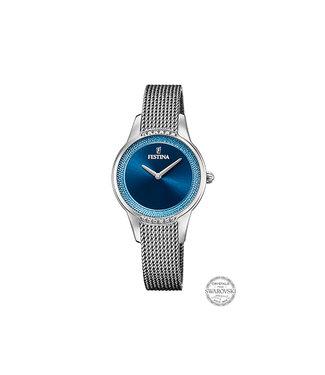 Festina Glitz dames horloge F20494/2