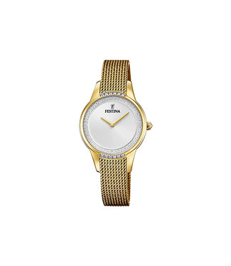 Festina Glitz dames horloge F20495/1