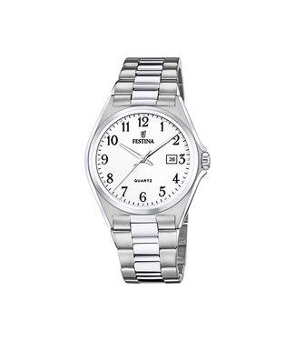 Festina Classic heren horloge F20552/1
