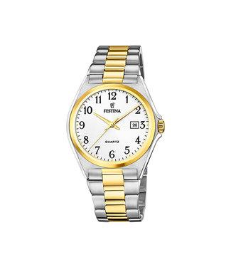 Festina Classic heren horloge F20554/1