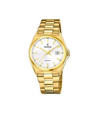 Festina Classic heren horloge F20555/2