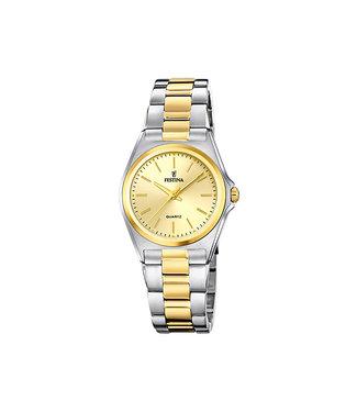 Festina Classic dames horloge F20556/3