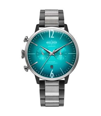 Welder Steel Edge heren horloge WWRC1032