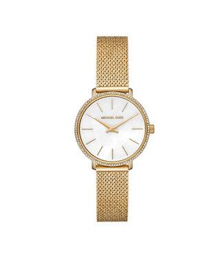 Michael Kors Pyper dames horloge MK4619