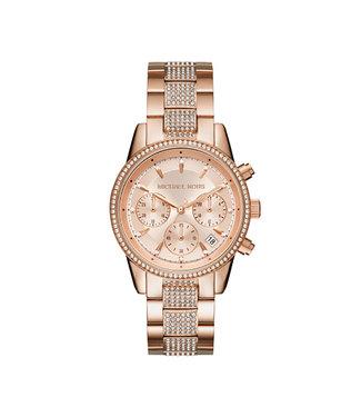 Michael Kors Ritz dames horloge MK6485