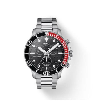 Tissot Seastar 1000 Chronograph heren horloge T1204171105101