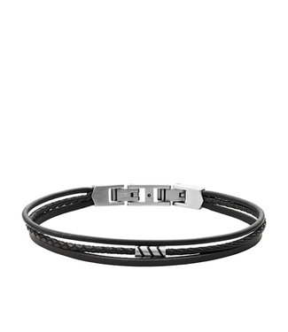 Fossil armband Vintage Casual JF03713040