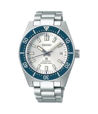 Seiko Prospex Automatic heren horloge 140th Limited Edition SPB213J1