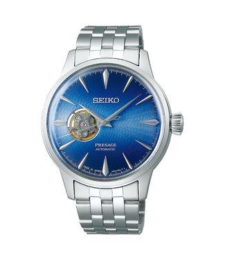 Seiko Presage Automatic heren horloge SSA439J1
