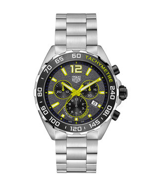 Tag Heuer Formula 1 Chronograph heren horloge CAZ101AG.BA0842