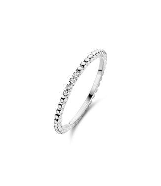 Diamanti Per Tutti ring Wonder silver M1764-1S5