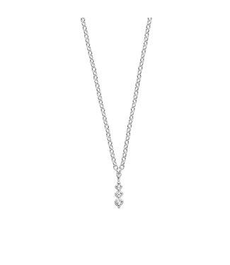 Diamanti Per Tutti Twinkle necklace silver M1768-1S3