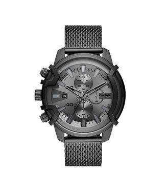 Diesel Griffed heren horloge DZ4536