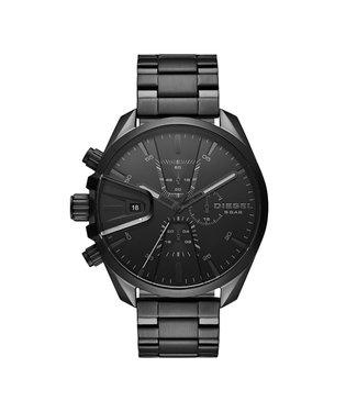 Diesel MS9 Chrono heren horloge DZ4537