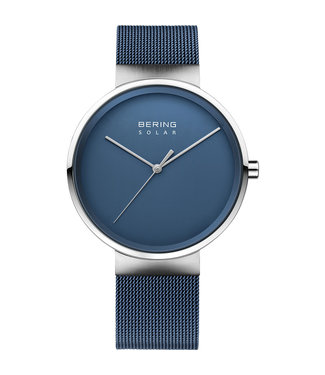 Bering Slim Solar heren horloge 14339-307