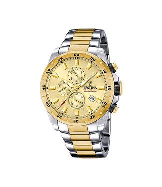 Festina Sport heren horloge F20562/1