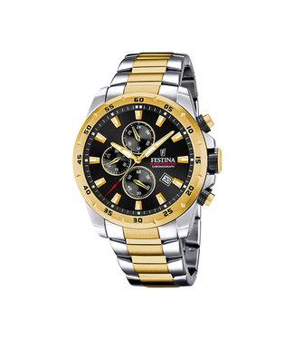 Festina Sport heren horloge F20562/4