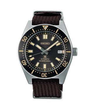 Seiko Prospex Automatic Nylon heren horloge SPB239J1