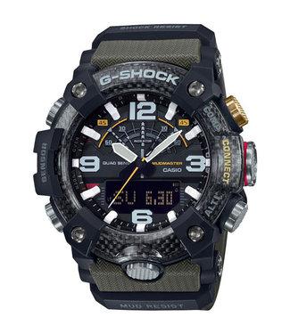 Casio G-Shock Bluetooth Smart Mudmaster GG-B100-1A3ER