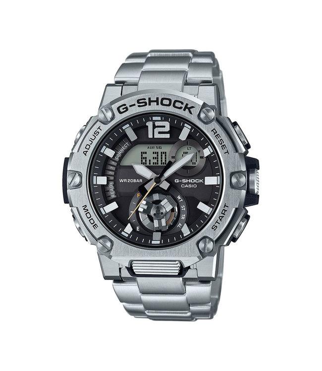 Casio G-Shock Bluetooth Smart G-Steel GST-B300SD-1AER