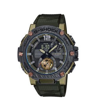 Casio G-Shock Bluetooth Smart Limited Edition GST-B300XB-1A3ER