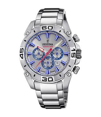 Festina Chrono Bike heren horloge F20543/1