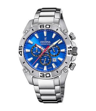 Festina Chrono Bike heren horloge F20543/2