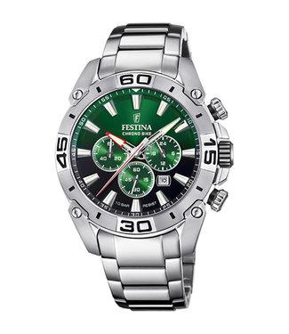 Festina Chrono Bike heren horloge F20543/3