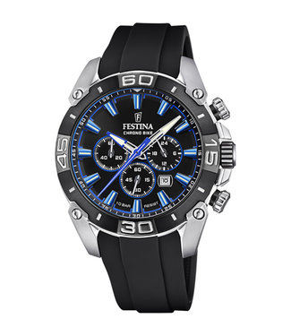 Festina Chrono Bike heren horloge F20544/2
