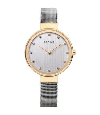 Bering Classic dames horloge 12034-010