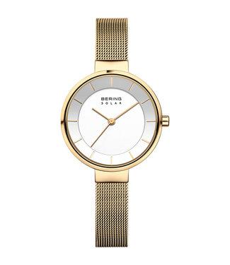 Bering Solar dames horloge 14631-324
