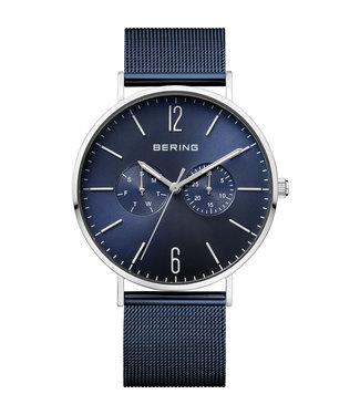 Bering Classic heren horloge 14240-303