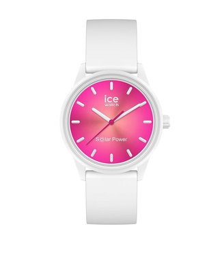Ice Watch Ice Solar Power - Coral Reef - Small- 019031