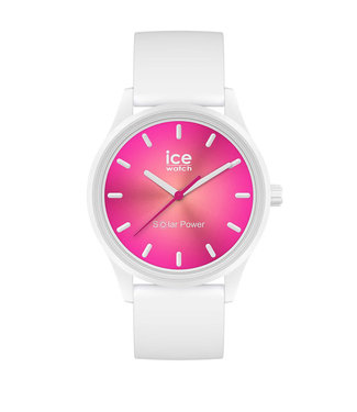 Ice Watch Ice Solar Power - Coral Reef - Medium - 019030