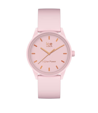 Ice Watch Ice Solar Power - Pink Lady - Small- 018479