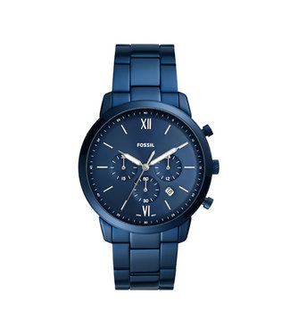 Fossil Neutra Chrono heren horloge FS5826