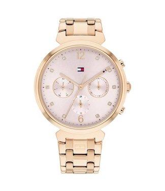Tommy Hilfiger Ivy dames horloge 1782345