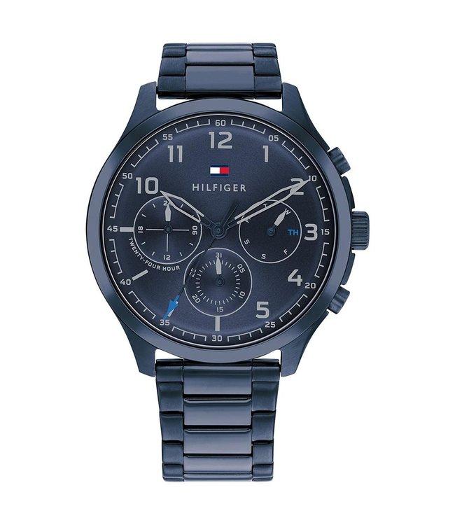 Tommy Hilfiger Asher heren horloge 1791853